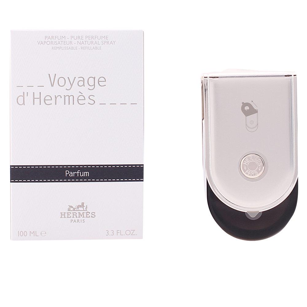 parf m hermes unisex voyage d 39 hermes edp zerst uber 100 ml ebay. Black Bedroom Furniture Sets. Home Design Ideas